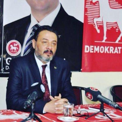 """DEMOKRAT PARTİ'DEN ÜYELERİNE """"BAKKALA DESTEK"""" ÇAĞRISI"""